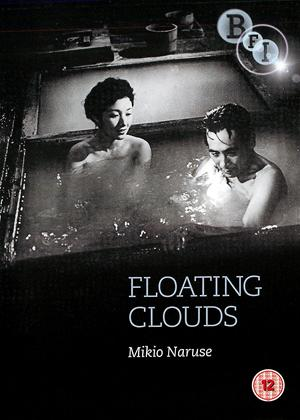 Rent Mikio Naruse Collection: Floating Clouds (aka Ukigumo) Online DVD Rental