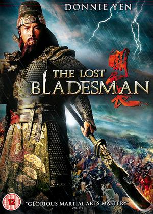 Rent The Lost Bladesman (aka Guan Yun Chang) Online DVD Rental