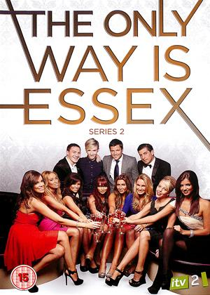 Rent The Only Way Is Essex: Series 2 Online DVD Rental