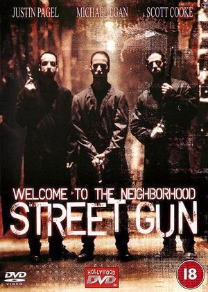 Street Gun Online DVD Rental