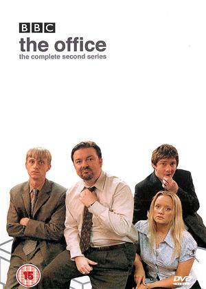 The Office: Series 2 Online DVD Rental