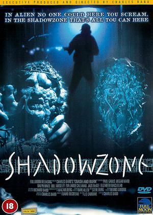 Shadowzone Online DVD Rental
