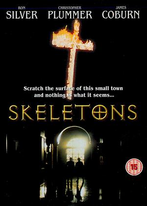 Skeletons Online DVD Rental