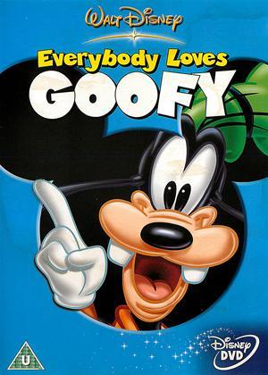 Everybody Loves Goofy Online DVD Rental
