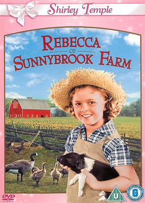Rent Rebecca of Sunnybrook Farm Online DVD Rental
