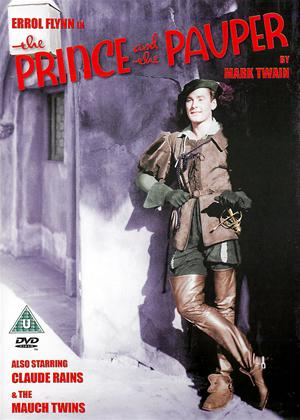 The Prince and the Pauper Online DVD Rental