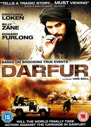Rent Darfur Online DVD Rental