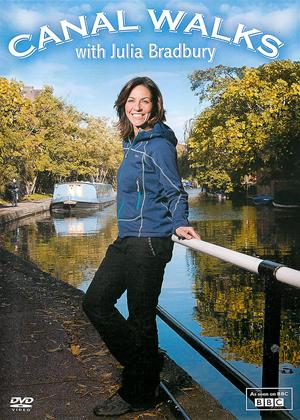 Canal Walks with Julia Bradbury Online DVD Rental