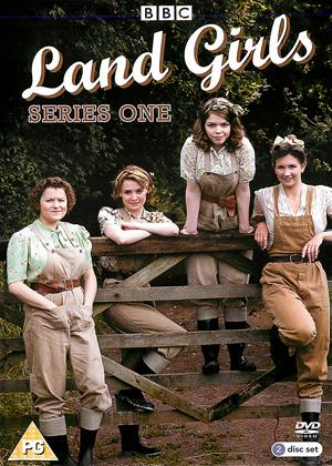 Rent Land Girls: Series 1 Online DVD Rental