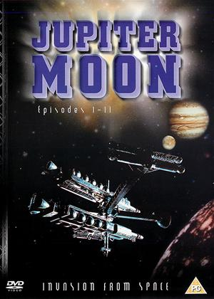 Jupiter Moon: Vol.1 Online DVD Rental