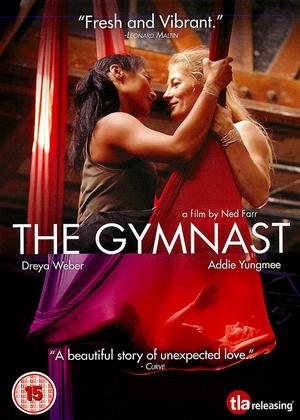 The Gymnast Online DVD Rental
