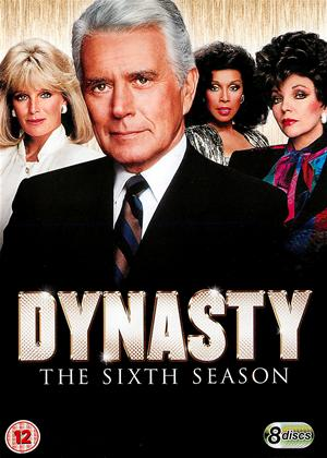 Rent Dynasty: Series 6 Online DVD Rental