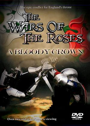 Wars of the Roses: A Bloody Crown Online DVD Rental