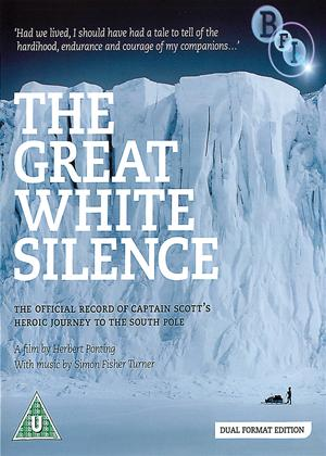 The Great White Silence Online DVD Rental