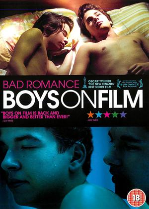 Rent Boys on Film 7 Online DVD Rental