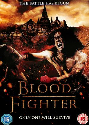 Rent Blood Fighter Online DVD Rental