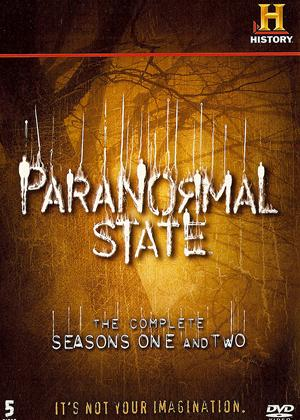 Rent Paranormal State: Series 1 and 2 Online DVD Rental