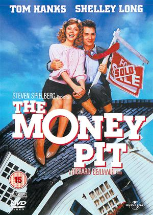 Rent The Money Pit Online DVD Rental