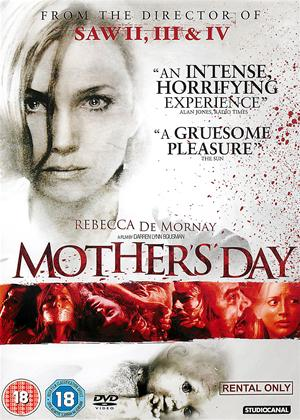 Mother's Day Online DVD Rental