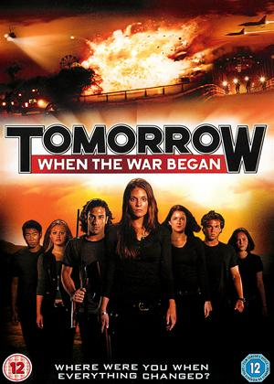 Tomorrow, When the War Began Online DVD Rental