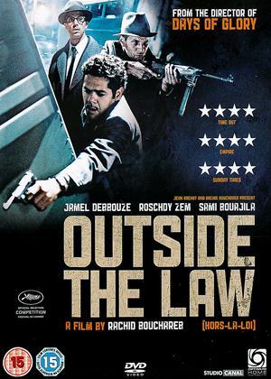 Outside the Law Online DVD Rental