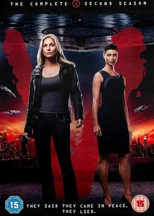 V: Series 2 Online DVD Rental