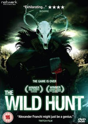 Rent The Wild Hunt Online DVD Rental