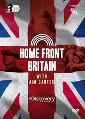Home Front Britain with Jim Carter Collection Online DVD Rental