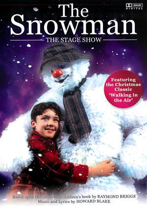 Rent The Snowman: The Stage Show Online DVD Rental