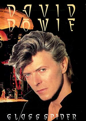 Rent David Bowie: Glass Spider World Tour 1987 Online DVD Rental