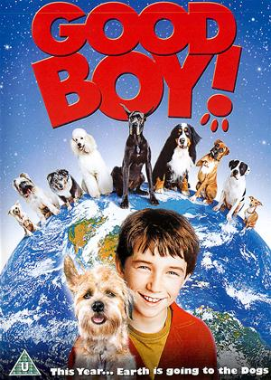 Good Boy! Online DVD Rental