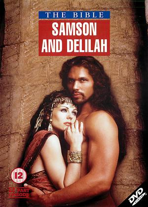 The Bible: Samson and Delilah Online DVD Rental