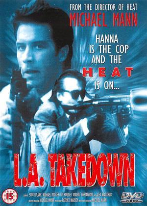 L.A. Takedown Online DVD Rental