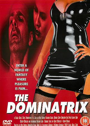 Rent The Dominatrix Online DVD Rental