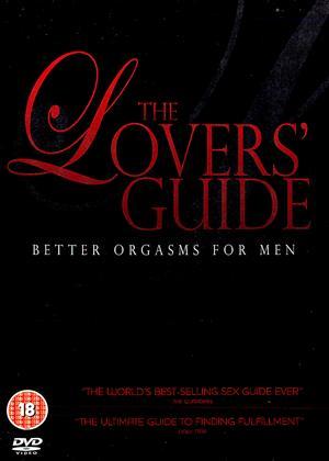 The Lover's Guide: Better Orgasms for Men Online DVD Rental