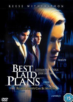 Rent Best Laid Plans Online DVD Rental