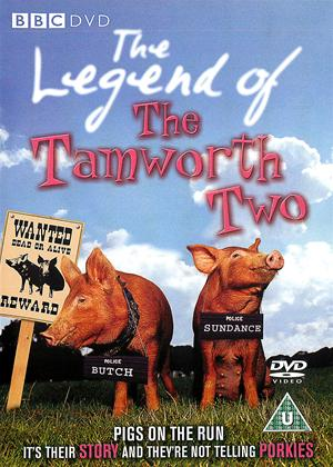Rent The Legend of the Tamworth Two Online DVD Rental