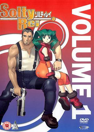 Solty Rei: Vol.1 Online DVD Rental