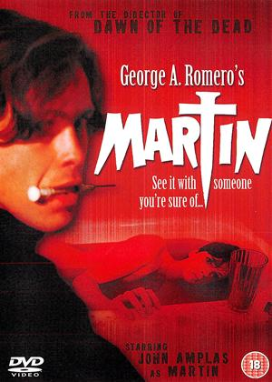 Martin Online DVD Rental