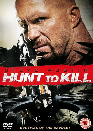 Hunt to Kill Online DVD Rental