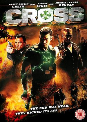 Cross Online DVD Rental