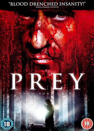 Rent Prey (aka Proie) Online DVD Rental