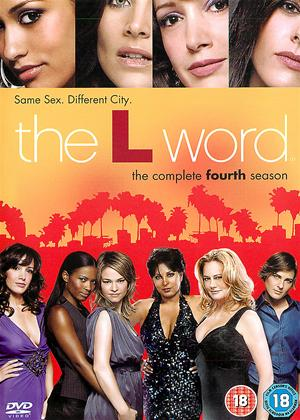 Rent The L Word: Series 4 Online DVD Rental
