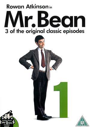 Rent Mr Bean: Vol.1 Online DVD Rental