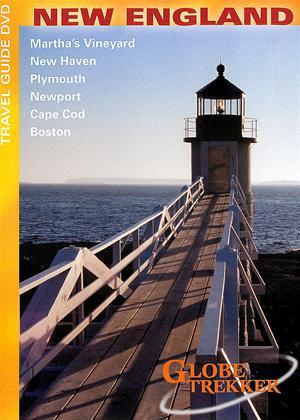 Globe Trekker: New England Online DVD Rental