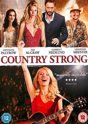 Rent Country Strong Online DVD Rental
