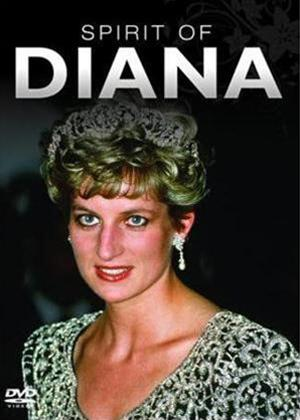 The Spirit of Diana Online DVD Rental