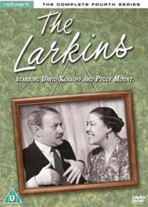 The Larkins: Series 4 Online DVD Rental