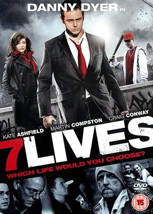 Rent 7 Lives Online DVD Rental
