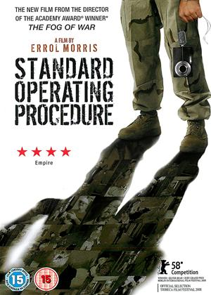 Standard Operating Procedure Online DVD Rental